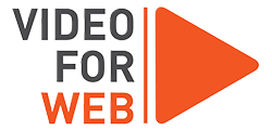 Video for Web Logo